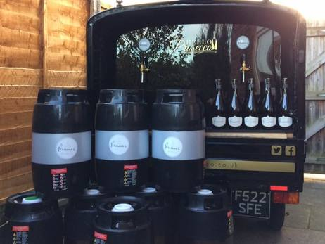 Prosecco Mobile Bar.img