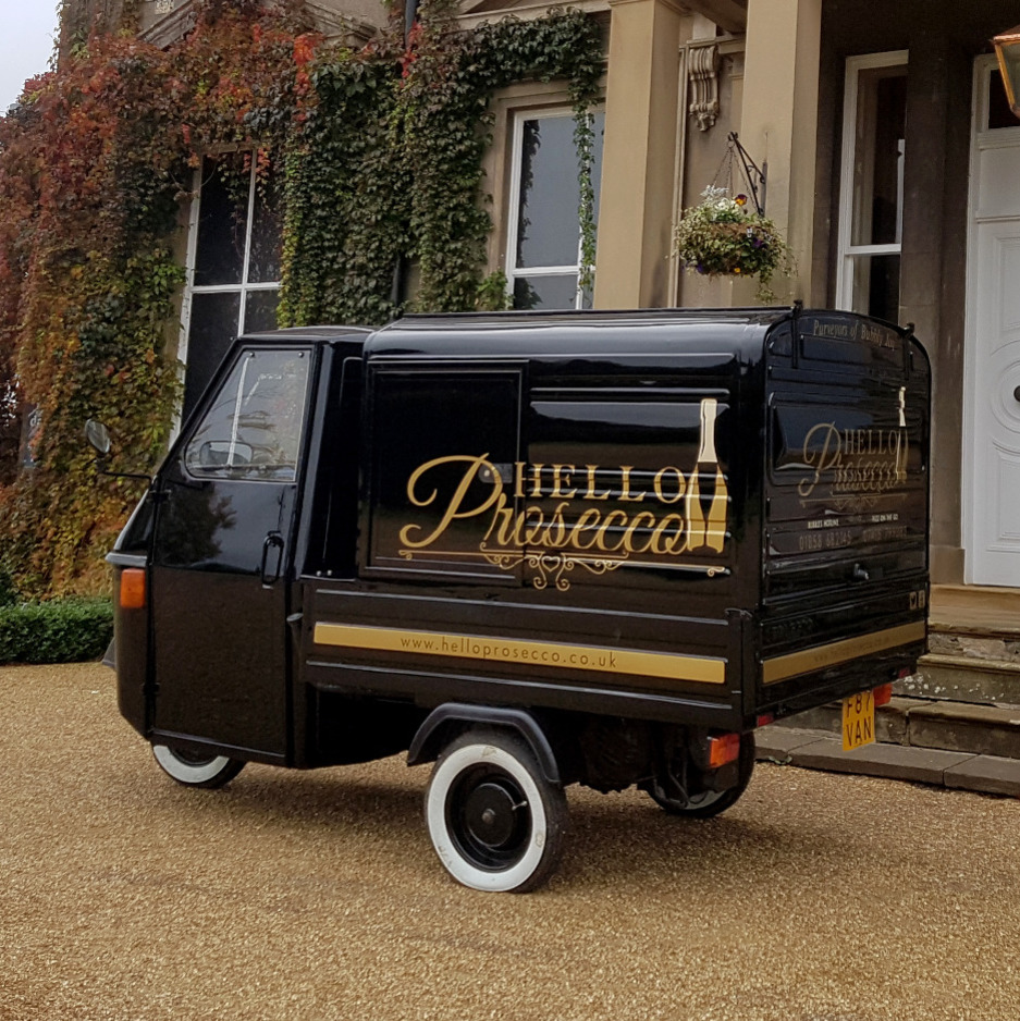 Prosecco van for hire17.img